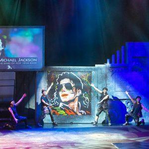 The Painters: Hero Show
