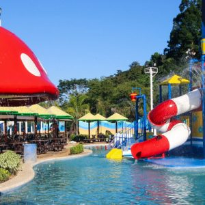 Adventure Beach Waterpark