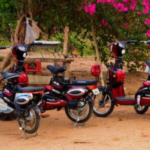 bike tour temples of bagan
