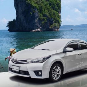 private airport transfer in thailand