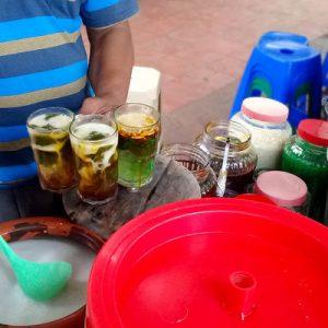 Yogyakarta Day Food Discovery