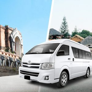 private city transfers chiang mai pai