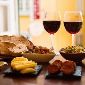 lisbon food and wine tour