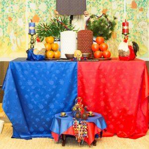 korean traditional wedding ceremony experience