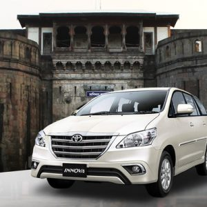 pune private car charter