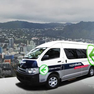 airport transfer service in wellington