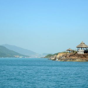 Mun Island, Mot Island and Hon Tam Island Day Tour from Nha Trang