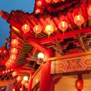 chinatown day tour jakarta indonesia