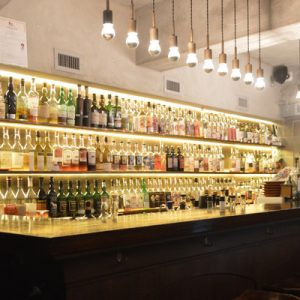 Bar Ginger in Central