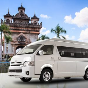 Wattay International Airport Transfers (VTE) for Vientiane
