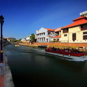 melaka/malacca river