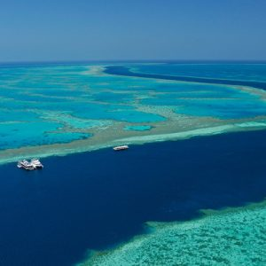 4D3N Hamilton Island Great Barrier Reef Tour