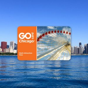 Go Chicago Card - All Inclusive Pass