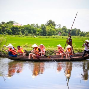Thanh Toan Village Half Day Tour