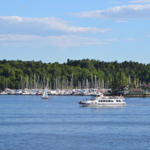 oslo fjord 2 hour sightseeing cruise