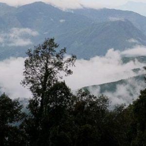 nag tibba peak