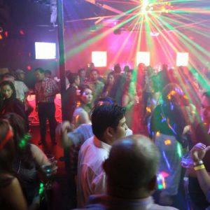 globe nightclub experience guam
