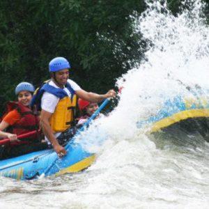 Thrilling Water Activities In Kolad