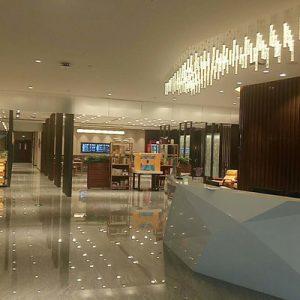 guangzhou baiyun international airport lounge service