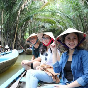 Mekong Delta Speedboat Tour from Ho Chi Minh City
