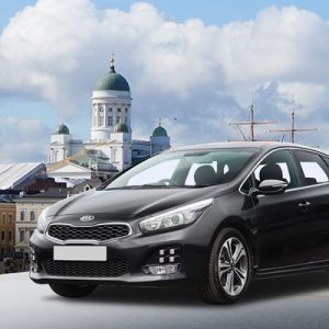 private helsinki airport transfers