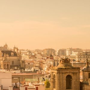 Guided Full Day Tour in Seville