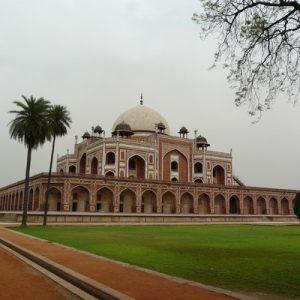 Cultural Walk Through Nizamuddin
