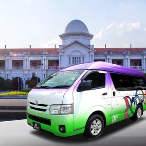 private city transfers west malaysia