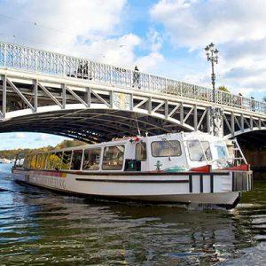 Stockholm Royal Canal Tour