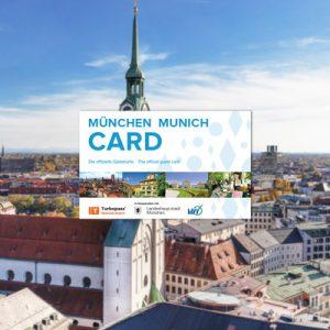 munich travel card