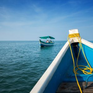 Koh Chang Speedboat Snorkeling Tour