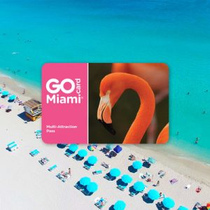 Go Miami Card - All Inclusive Pass