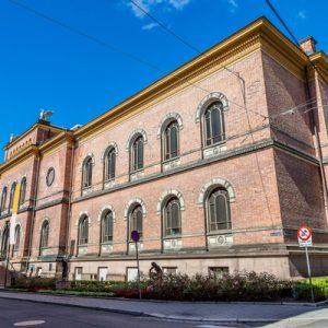 norwegian national gallery