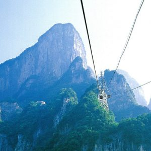 zhangjiajie china tours