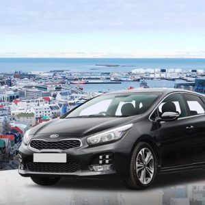 private airport transfers reykjavik