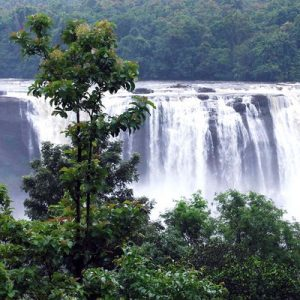 Athirapilly Falls