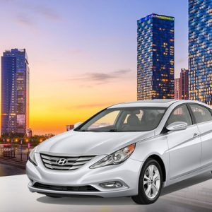 Private Car Charter in Incheon City