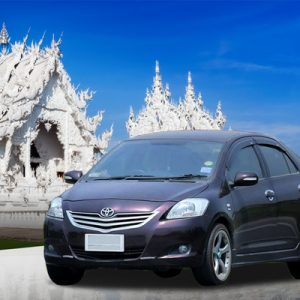 private car charter chiang rai thailand