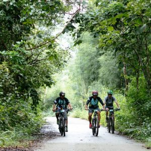 Chiang Mai Biking Day Tour by Trailhead