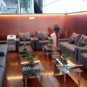 zhuhai railway station lounge service