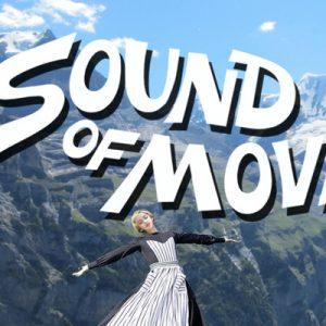 sound of movies banner