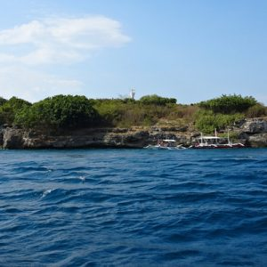 Moalboal island