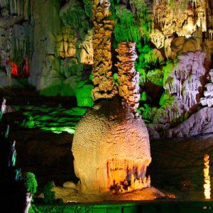 zhijin cave ticket roundtrip transfers guizhou