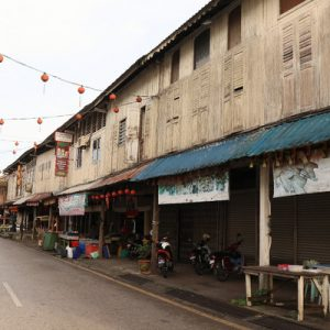 Kuching Chinese Heritage Trail Day Tour