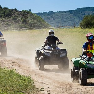 atv off road tour
