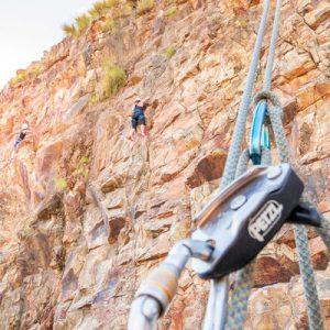 outdoor rock climbing brisbane