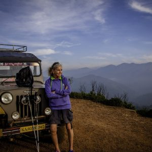 Sunrise Or Sunset Jeep Safari To Mandalpatti