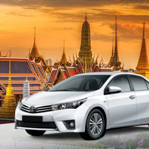 Koh Chang to Bangkok Airport Transfers