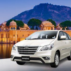 jaipur car charter