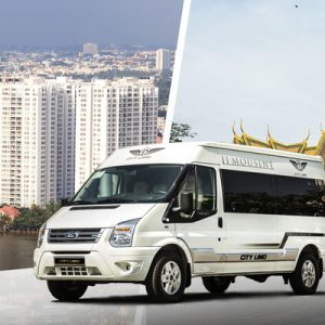 sapaco limousine transfers for ho chi minh city and phnom penh